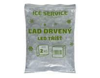 Ice Service Ledová tříšť mraž. 1x2kg