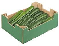 Cuketa zelená čerstvá 1x5kg karton