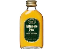 Tullamore Dew irská whiskey mini 40% 12x50ml