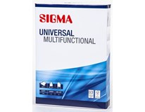 Papír kopírovací Sigma A4/80g 5x500listů