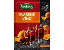 Avokádo Svařené víno 5x50g