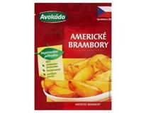 Avokádo Americké brambory koření 5x35g