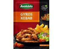 Avokádo Gyros-kebab koření 5x22g