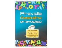 Pravidla českého pravopisu, 1ks