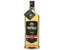 Nestville slovenská whisky 40% 1x700ml