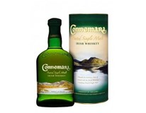 Connemara Standard irská whiskey 40% 1x700ml