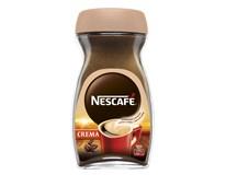Nescafé Classic Crema káva instantní 6x200g karton