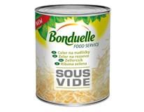 Bonduelle Celerové nudle 1x2,1kg plech