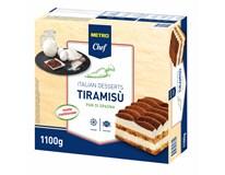 Metro Chef Tiramisu Pan di Spagna mraž. 1x1100g