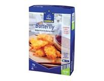 Horeca Select Butterfly krevety v těstíčku mraž. 1x1kg