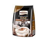 Mokate Cappuccino Gold chocolate 1x1kg