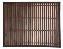 Prostírání Tarrington House bambusové lem 40x31cm hnědé 1ks