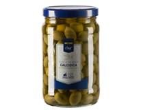 Metro Chef Olivy zelené Calcidica 1x1,6kg