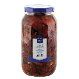 Metro Chef Rajčata sušená 1x2,9kg