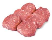 Hovězí ořech/Knuckle Steak AUS chlaz. váž. 1x cca 1,5kg