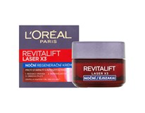 L'Oréal Revitalift Laser Renew noční krém proti stárnutí 1x50ml