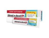 Blend-a-Dent Krém na protézy fresh 1x47g