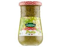 Panzani Bazalkové pesto omáčka 1x200g