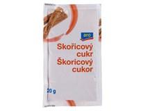 ARO Cukr skořicový 50x20g
