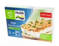 Frosta Labužnické filé s brokolicí mraž. 1x360g
