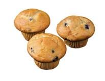 Back Shop Muffin borůvkový 30x82g