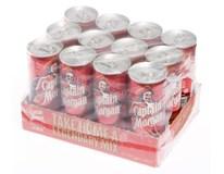 Captain Morgan&Cola 5% 12x250ml