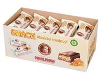 Marlenka Snack medový 20x50g