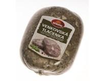 Krásno Venkovská tlačenka chlaz. váž. 1x cca 2kg