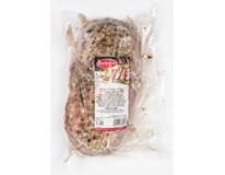 Kuřecí rolka plněná uzeným masem mraž. 1x1,5kg