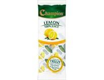 Champion Citronová šťáva porce 10x7,5g