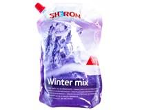 Kapalina do ostřikovače Sheron zimní -20°C 2L 1ks softpack