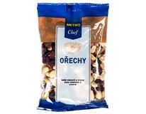 Metro Chef Směs ořechů a ovoce 1x250g