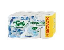 Tento Pearl white Toaletní papír 3-vrstvý 1x16ks