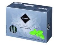 Rioba Čaj mátový 50x1,5g