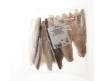 Vlk mořský filet s kůží mraž. váž. 1x cca 80-120g