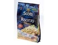 Riso Scotti Risoto houbové 1x210g