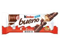 Kinder Bueno Oplatka s mléčnou čokoládou 30x43g