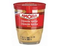 Amora Hořčice dijonská ostrá 4x150g