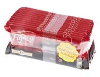 Figaro Čokoláda hořká 11x90g