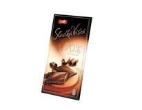 Figaro Sladká vášeň Čokoláda hořká 70% 1x100g