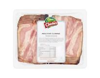 Anglická slanina lisovaná plátky chlaz. 1x500g