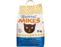 Mikeš Natural stelivo pro kočky 1x10kg
