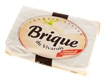 Brique du Vivarois sýr 60% chlaz. 1x200g