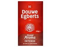 Douwe Egberts Aroma Intense káva mletá 6x250g