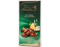 Lindt Williams tablet čokoláda s náplní 1x100g
