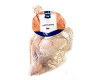 Metro Chef Krůtí stehno celé CZ chlaz. váž. 1x cca 1,5-2kg
