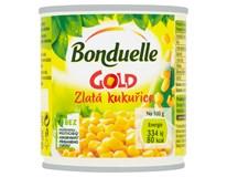 Bonduelle Kukuřice zlatá 12x212ml
