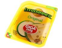 Leerdammer sýr plátky chlaz. 1x260g
