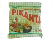 Pikanta Nakládací směs s cukrem 40x200g