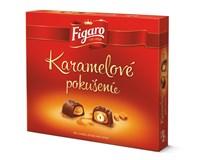 Figaro Karamelové pokušení bonboniéra 1x161g